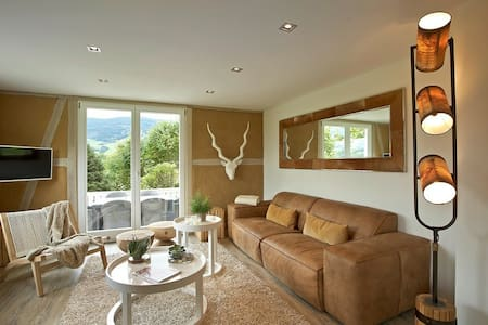 LA MAISON Freiburg 5* Boutique Design Holiday Home - Kirchzarten