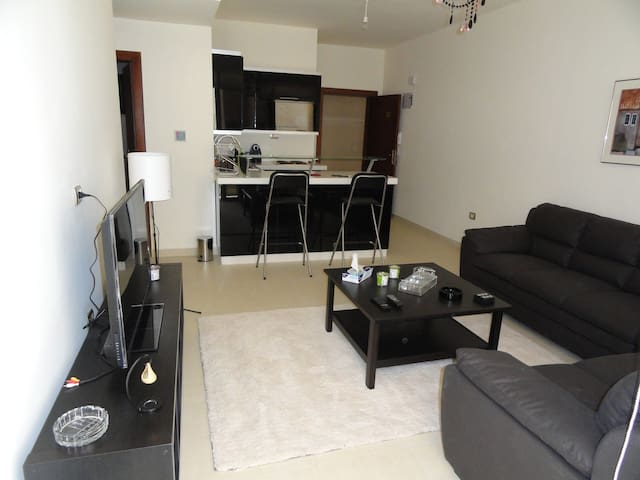 Modern Apt in Amman for Rent + Pool - Amman