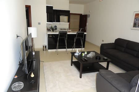 Modern Apt in Amman Near US Embassy!