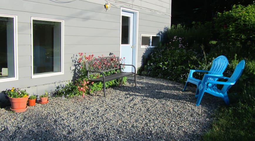 Garden Retreat - Homer - Σπίτι