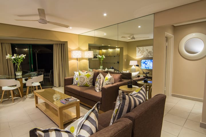 14 The Shades - Self Catering Apartment, Umhlanga
