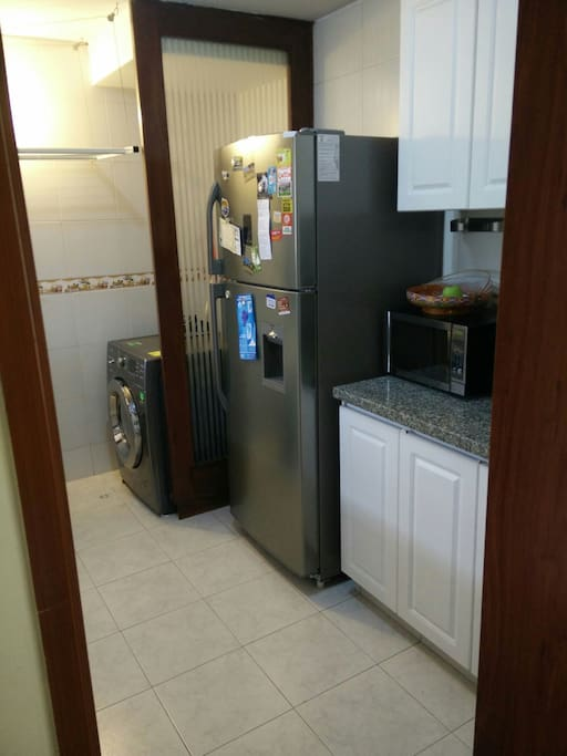 Cleaning and dryer machine, refrigerator, microwave...