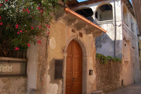 House of character - Omegna - Dom