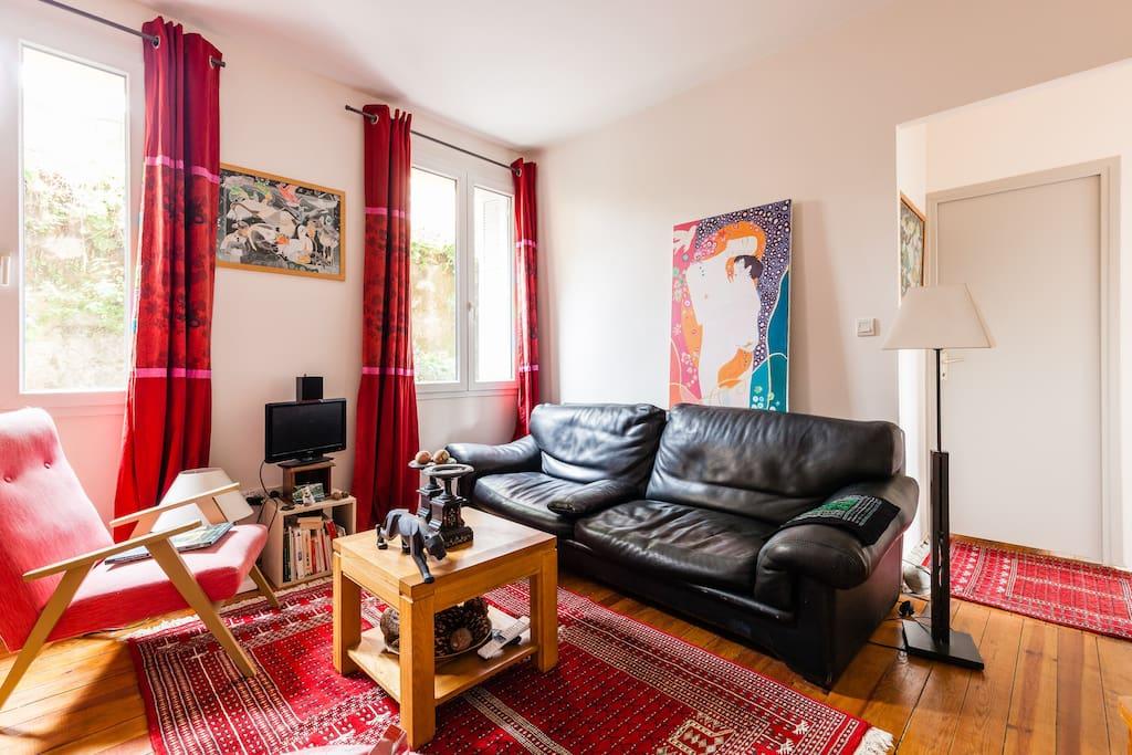 Appartement Centre Ville Place Padoue Appartements 224