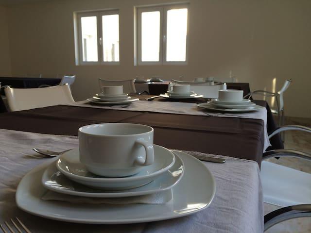 Villa Chama Residência - Torre de Dona Chama - Schlafsaal