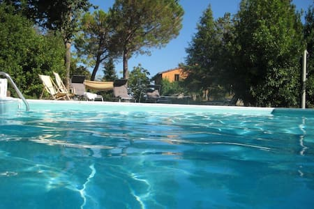 Holiday home Ca Piero for 8 people - Urbino - Haus