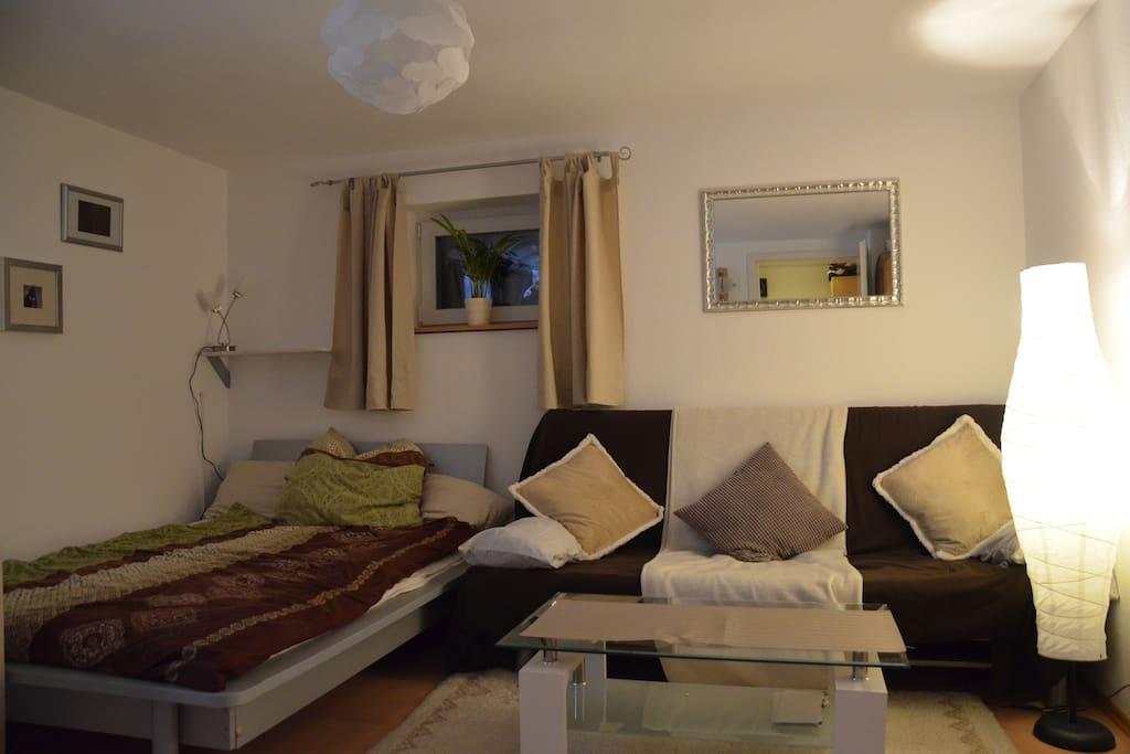 Sch ne einliegerwohnung in lindau apartments for rent in for Apartment bodensee
