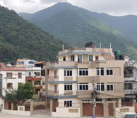Sweethome Apartment- Parajuli Niwas