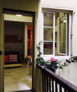 STUDIO RENOVE HYPER CENTRE, IDEAL PIED A TERRE - Pau - Appartement