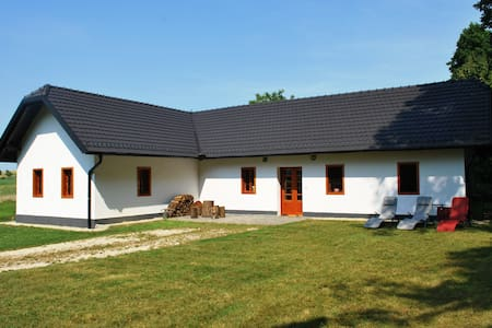 Charming Prlekija Country House - Vogričevci