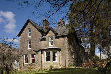 St.Mark's B &B, Cautley, Sedbergh - Sedbergh - Bed & Breakfast