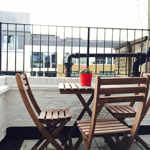 Perfect Holiday Apartment - Soho 3 - Londen - Appartement