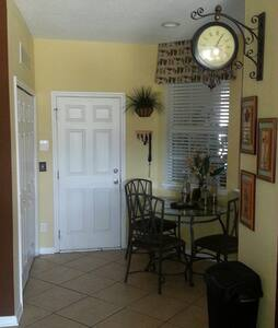 Beautiful Area Town Home - Orange Park - Maison de ville
