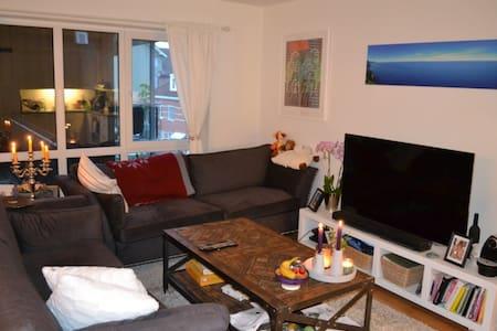 Ny leilighet i Kongsberg sentrum. - Kongsberg