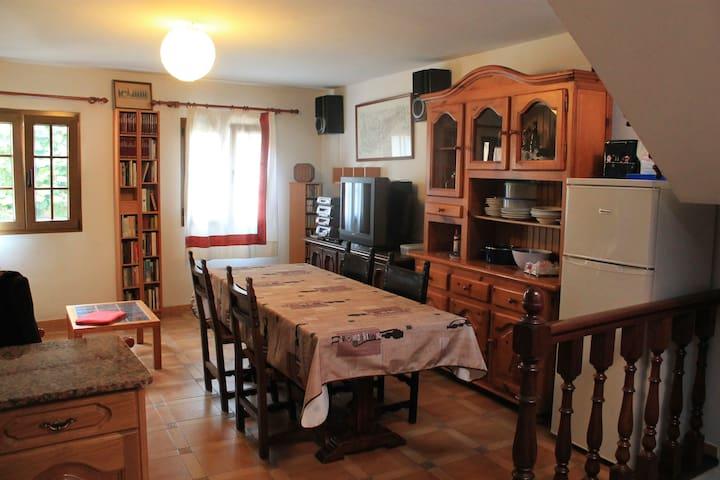 Casa en Combarro, Pontevedra. - Poio - Huis