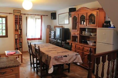 Casa en Combarro, Pontevedra. - Poio - Hus