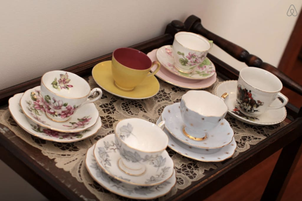 beautiful china for your to enjoy