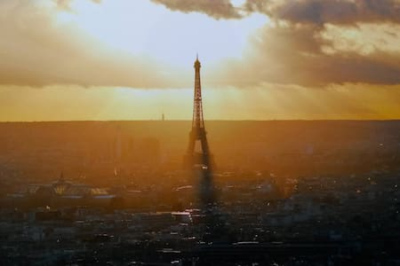 LA VIE EN ROSE ! - Paris