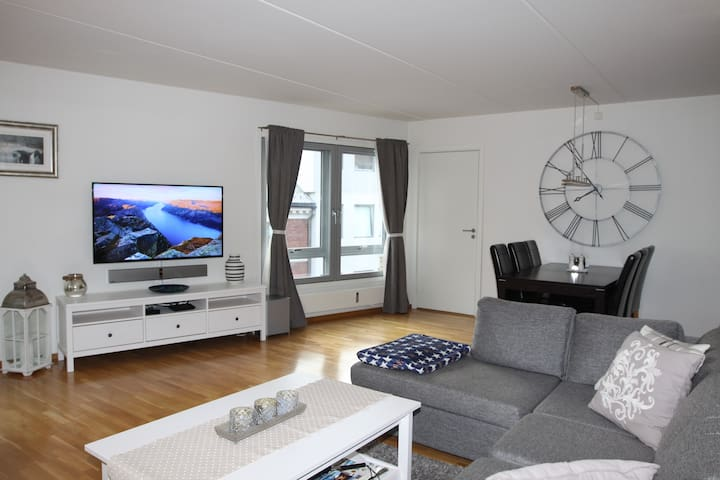 Cozy Apartment in the heart of Oslo - Oslo - Apartmen