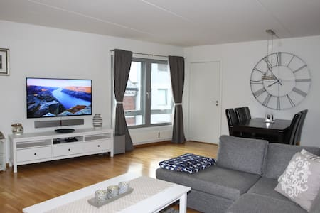 Cozy Apartment in the heart of Oslo - Oslo - Wohnung