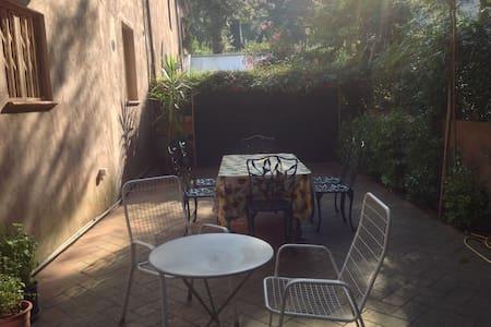 Un terratetto nel verde - San Giuliano Terme