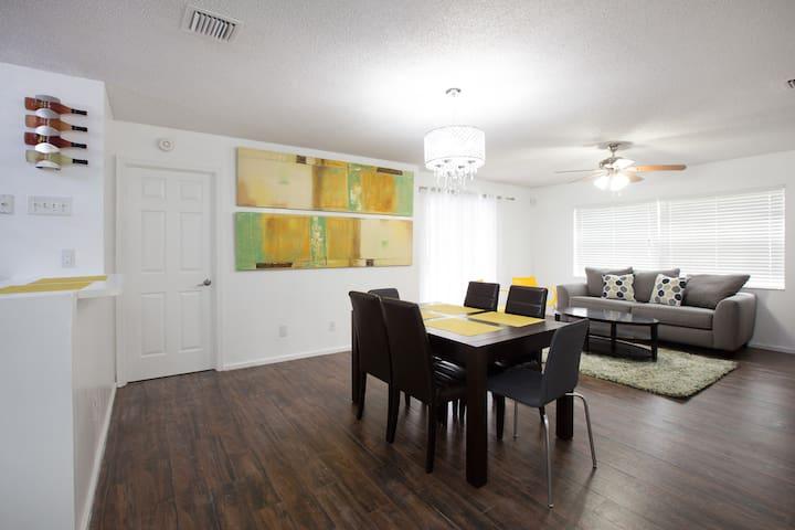 Sawgrass, Beaches, Miami, all near! - Sunrise - Apartamento