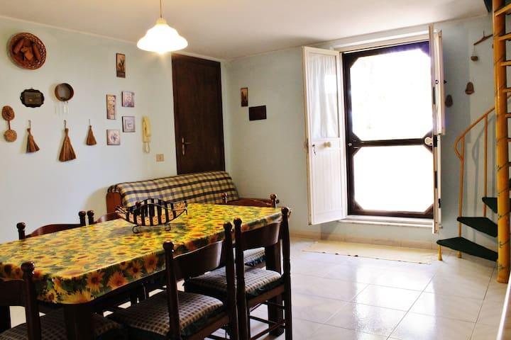 Casa vacanze indipendente - Portopalo di Capo Passero - Ev