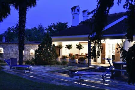 Villa Gulnara - Umag