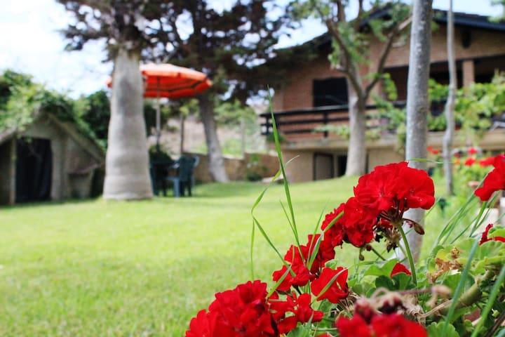 Casa vacanze indipendente - Portopalo di Capo Passero - Hus