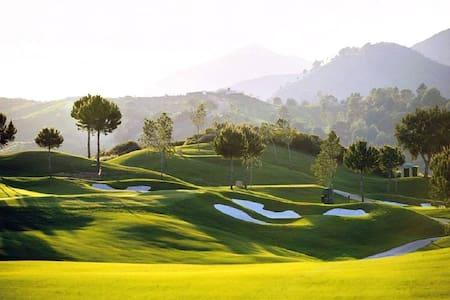 A Golfer's Paradise - Orihuela Costa
