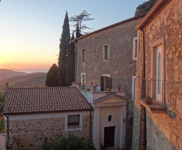 Antica Dimora - Foresteria - Copersito - Bed & Breakfast