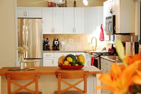 3BR Modern Tranquil Family Home - Wayne - House