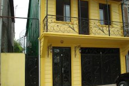 сдаеться 3 этаж 3 этажного дома - Batumi