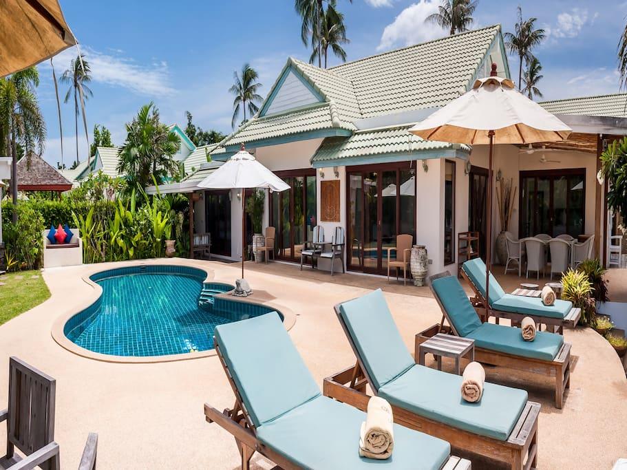 Villa Chai Haat
