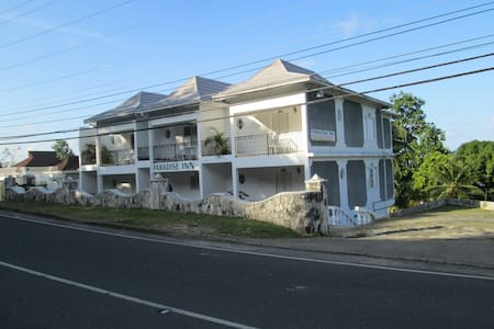 Paradise Inn Hotel - Port Antonio