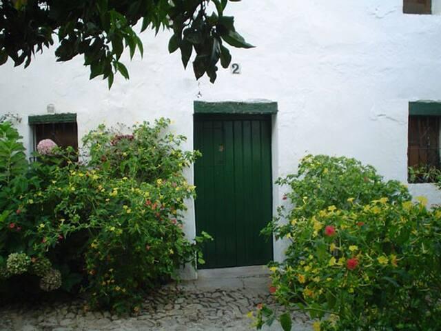 Casa rural Castillo de Castellar 2 - Castillo de Castellar