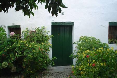 Casa rural Castillo de Castellar 2 - Castillo de Castellar - Hus