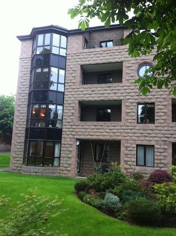 3 bedroom modern Morningside flat - Edinburgh - Apartment