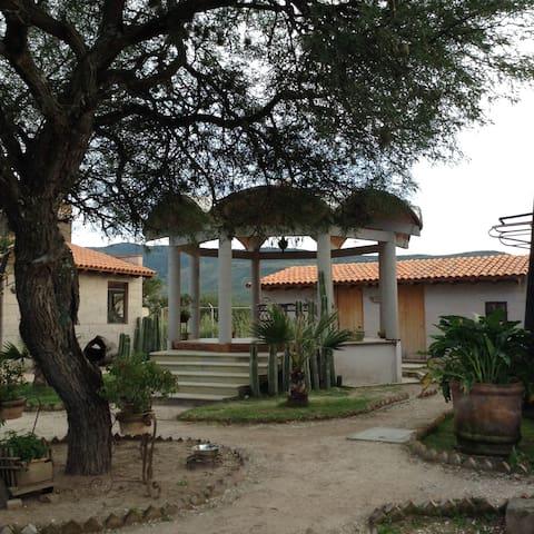 Chalet in San Miguel de Allende - San Miguel de Allende - Haus