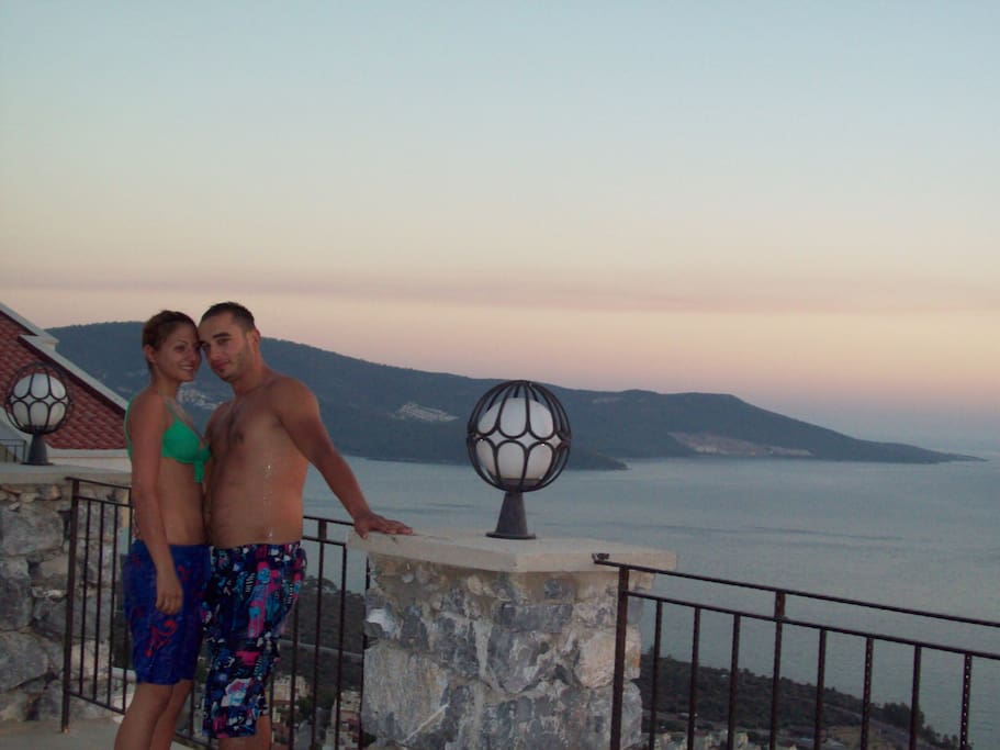 breathtaking holidays; romantic location for couples