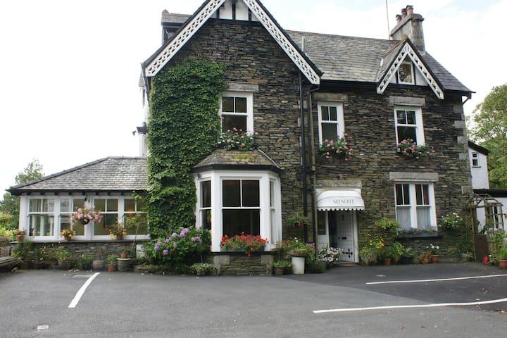Glencree Guest House Lake District