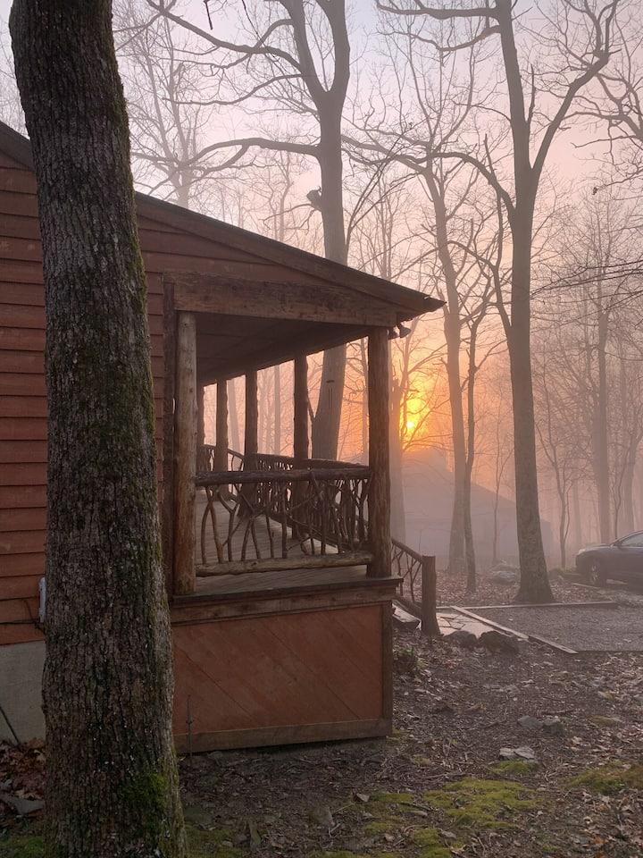 Cedar Base Camp