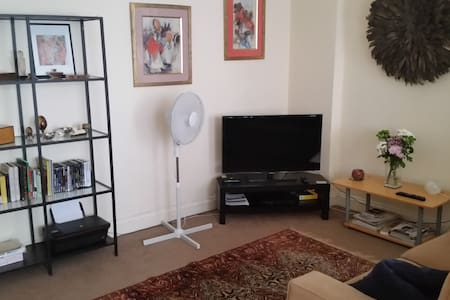 Super Central London Flat - Londen