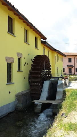 bed and breakfast , affitta camere - Merlino