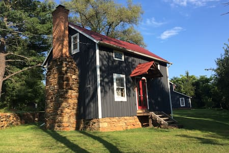 The Cottage at Mulberry Springs - Stanardsville