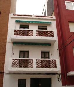 Lovely place really close to the sea - Sueca - Apartamento