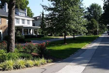Mentelle Park Guest House - Lexington