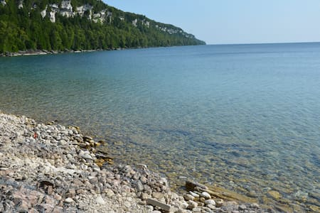 Oceana Cottage - Northern Bruce Peninsula