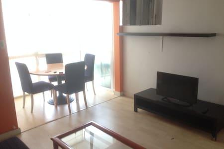 Alquiler apartamento en Castelldefels playa - Castelldefels - Lejlighed