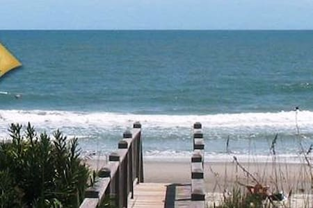 Myrtle Beach Hidden Gem - Surfside Beach